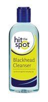 Hit the Spot mustpeade puhastusvesi, 200ML