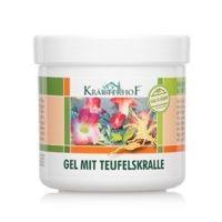 Kräuterhof kriipiva saatanaküüne geel, 250ml