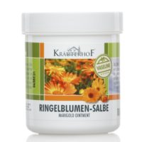Kräuterhof saialillesalv vaseliini baasil. 100 ml