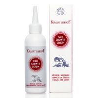 Kräuterhof juuksekasvu kiirendav seerum. 100 ml