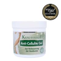 Kräuterhof tselluliidivastane termoaktiivne geel. 250 ml