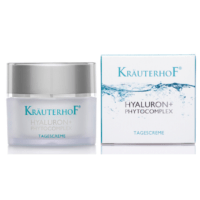 Kräuterhof päevakreem hüalurooniga Hyaluron+Phytocomplex. 50 ml