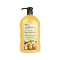 Naturaphy oliivi dušigeel. 1000 ml