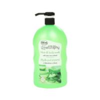 Naturaphy aaloe vera duši- ja juuksepesugeel. 1000 ml