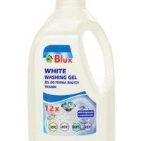 Blux pesupesemisgeel valgele pesule, 1500 ml