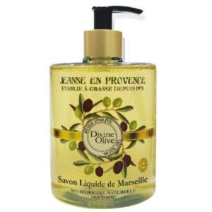 Jeanne-en-Provence_oliivi-vedelseep