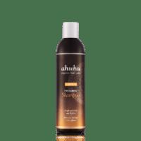 ahuhu juuksekasvu soodustav šampoon kofeiiniga, 300 ml