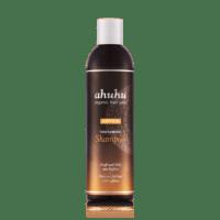 ahuhu juuksekasvu soodustav šampoon kofeiiniga. 300 ml