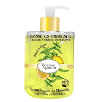 Jeanne en Provence tsitruse vedelseep. 500 ml