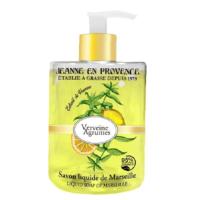 Jeanne en Provence tsitruse vedelseep. 500 ml