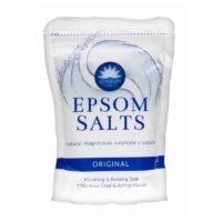 Elysium Spa Epsom naturaalne vannisool mineraalainetega, 1 kg