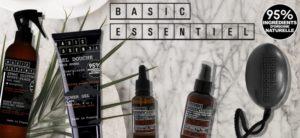 Basic Essentiel – see on rohkem kui bränd, see on ELUVIIS!