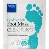 Cool Feet jalamask Surnumere soolaga, 1 tk