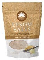 Elysium Spa Epsom vanilje vannisool, 450 g