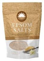 Elysium Spa Epsom vanilje vannisool. 450 g