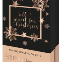 HYPOAllergenic Advendikalender 2019