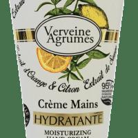 Jeanne en Provence kätekreemide kinkekomplekt (3 tk komplektis)