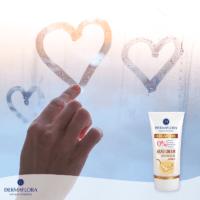 Dermaflora 0% kätekreem, Argaaniaõliga, 50ml