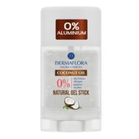 Dermaflora geeldeodorant kookosõliga. 50 ml