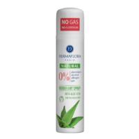 Dermaflora gaasivaba deodorant aaloe veraga. 50 ml