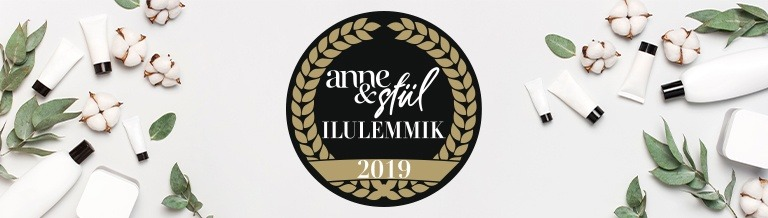 2019 Anne & Stiili Ilulemmikud pärjatud!