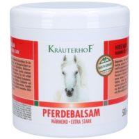 Kräuterhof soojendav hobusepalsam Extra Strong. 500 ml