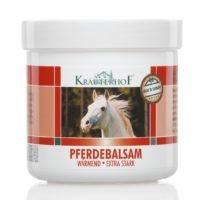 Kräuterhof soojendav hobusepalsam Extra Strong. 250 ml