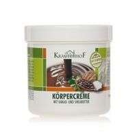 Kräuterhof kehakoorija kakao- ja sheavõiga, 400 ml
