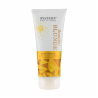 SYSTEME Pro-Vitamin palsam blondidele, 200 ml