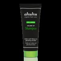 UUS! ahuhu kohevust andev šampoon kollageeniga (Collagen Volume Up), 75 ml