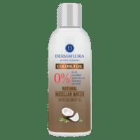 Dermaflora mitsellaarvesi kookosõliga. 200 ml