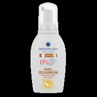 Dermaflora 0% näopesuvaht argaaniaõliga, 100 ml