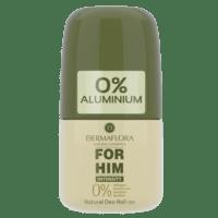 Dermaflora rulldeodorant meestele. 50 ml