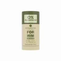 Dermaflora 0% pulkdeodorant meestele, 75 ml