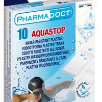 Pharmadoct veekindlad läbipaistvad plaastrid. 20 tk pakis