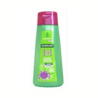 Escenti Kids täivastane šampoon lastele. 300 ml