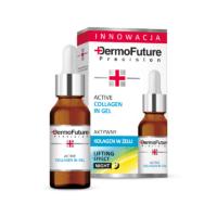 Dermofuture kollageeni aktivaator-geel kuivale ja küpsele nahale. 20 ml