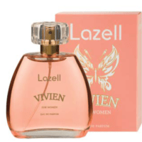 Lazell tualettvesi naistele edT Vivien for Women. 100 ml