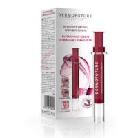 Dermofuture intensiivne tõstva efektiga kortsudevastane seerum. 10 ml