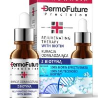 Dermofuture noorendav näohooldus biotiiniga. 20 ml