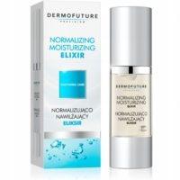UUS! Dermofuture süvaniisutav eliksiir. 30 ml