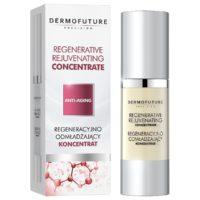 Dermofuture taastav ja noorendav vananemisvastane kontsentraat. 30 ml