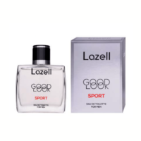 Lazell tualettvesi meestele edT Good Look Sport for Men. 100 ml