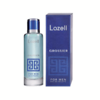 Lazell tualettvesi meestele edT Grossier for Men. 100 ml