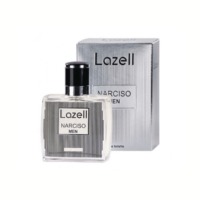 Lazell tualettvesi meestele edT Narciso for Men. 100 ml