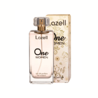 Lazell tualettvesi naistele edT One for Women. 100 ml