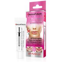 UUS! Dermofuture Intensiivne hüaluroonhappega Push-up efektiga Huuleseerum.12 ml