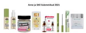 Anne & Stiil ILULEMMIKUD 2021 on selgunud!