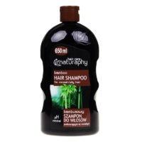 Naturaphy šampoon bambus. 650ml