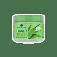 Dermaflora 0% Aloe Vera geel 300ml